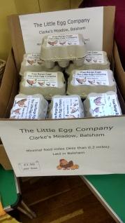 The Little Egg Company