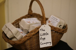LIttle Egg Company