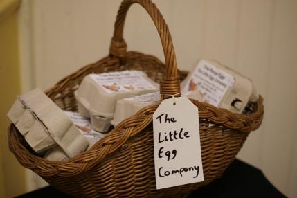 LIttle Egg Company