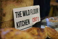 The Wild Flour Kitchen