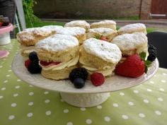 Jane's Cupcakes